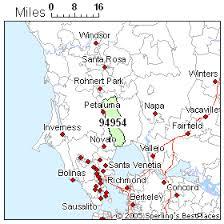 petaluma ca map petaluma zip code map zip code map