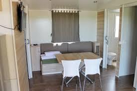 Interior Mobile Home