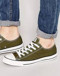 boysu002639 converse chuck taylor ox flash flood sneakers display