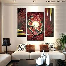 wall ideas scattered italian plates wall art tuscan wall art oil painting excellent italian businessman custom made handmade modern paintings home living room decor wall tuscan wall art stickers italian wall art for
