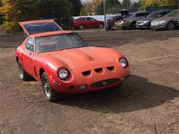 vintage ferraris for sale featured vehicles for sale by sellers on
