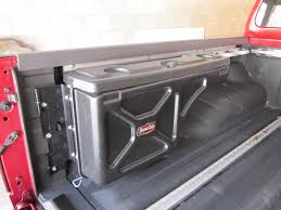 nissan frontier utility bed undercover swingcase bed storage toolbox nissan frontier forum