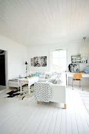 scandinavian style living room impressive white scandinavian style living room with barn style