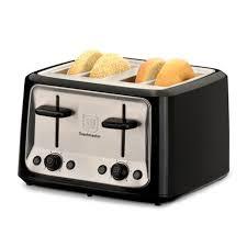 Walmart 4 Slice Toaster Toastmaster 4 Slice Toaster Walmart Canada
