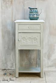 annie sloan paris grey chalk paint