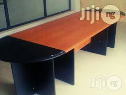 10 seater conference table imported 10 seater office conference table for sale in lekki phase 2