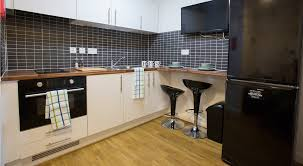 2 Bedroom Student Accommodation Nottingham Student Accommodation Nottingham University Accommodation