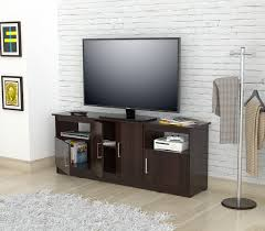 amazon com inval mtv 6719 contemporary flat screen tv stand 60