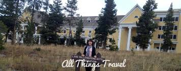yellowstone all things travel