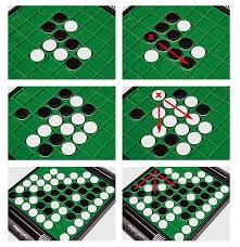 amazon com othello classic game 2 player toys u0026 games