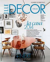 interior home magazine top 5 interior design magazines in italy interior design