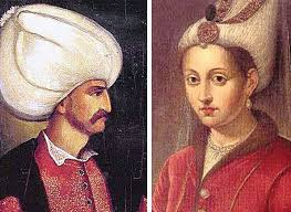 Ottoman Ruler Story Of Ottoman Sultan Suleiman And Hurrem My For