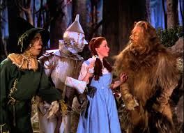 wizard of oz cowardly lion costume the wizard of oz 1939 if i only had the nerve youtube