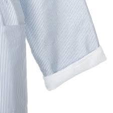robe de chambre ralph acheter ralph home peignoir oxford bleu amara