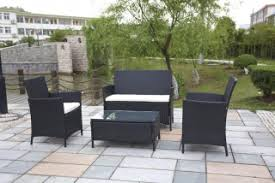 Black Garden Furniture ITXSEKF Cnxconsortiumorg Outdoor Furniture - Black outdoor furniture