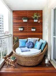 small balcony decor seriously creative design ideas for making a