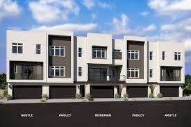 gallery new homes in scottsdale az