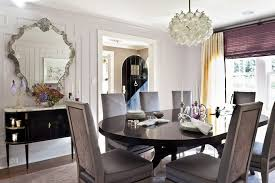 Modern Mirrors For Dining Room Astonishing Modern Mirrors For Dining Room Dining Room Modern With