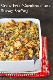 italian sausage stuffing recipes for thanksgiving cornbread