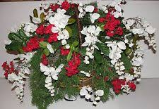 Cemetery Christmas Decorations Grave Decorations Ebay