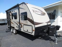 2012 dutchmen kodiak 177qbsl travel trailer rockford mi north