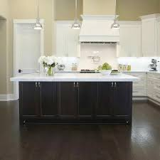 two tone kitchen ideas transitional kitchen venegas and company
