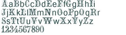 extraornamentalno2 font free truetype