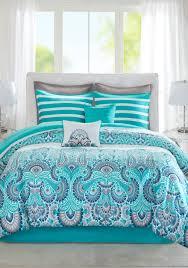 home accents mackenzie 8 piece bed in a bag belk