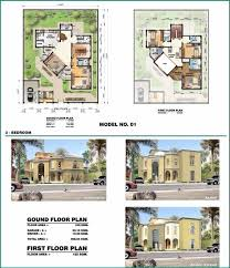 villa plans saudi aramco villa plans 1 architecture homes