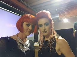 hair show 2015 keshia hilliam matrix hair show 2015 starnow