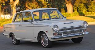 daily turismo 10k dt flash 1965 ford cortina