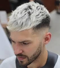 coupe de cheveux homme nouvelle coiffure coupes de cheveux pour hommes 2017