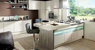 mod e de cuisine moderne cuisine conforama calisson cadre droit pas cher sur equipee chez