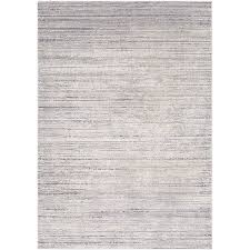 Modern Grey Rug Distressed Modern Sleek Gray Area Rug Reviews