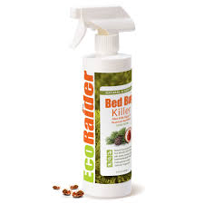 Black Flag Bug Spray Bed Bug Treatment Natural Bed Bug Spray Ecoraider