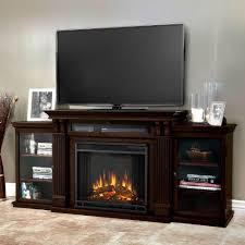 60 inch tv stand with electric fireplace real flame calie 67 in entertainment center electric fireplace in