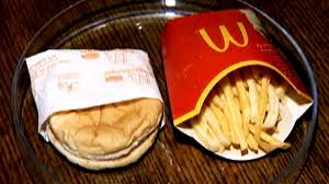 mcdonalds thanksgiving mcdonald u0027s burger and fries show no sign of rot after 6 years