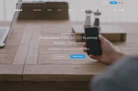top 18 business website templates html5 u0026 wordpress 2017 colorlib