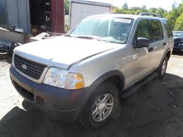 Ford Explorer Parts - 2003 03 ford explorer xls 4 0 quality used oem replacement parts