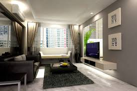 Small Condominium Interior Design Ideas To Imitate - Condominium interior design ideas