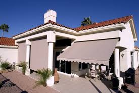 Sun City Awning Complaints An Escape From The Arizona Sun Liberty Home Products