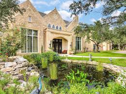 austin luxury homes and real estate european style castle in
