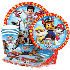 paw patrol party supplies dollar carousel