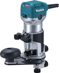 Fine Woodworking Compact Router Review by Makita Rt0700cx3 1 1 4 Horsepower Compact Router Kit Fixed Base