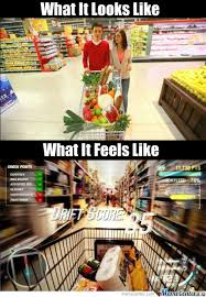 Shopping Cart Meme - men pushing the shopping cart by snajath meme center