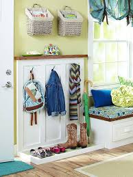 Storage Solutions For Shoes In Entryway Best 25 Small Mudroom Ideas Ideas On Pinterest