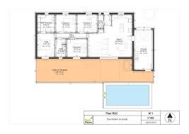 plan maison 4 chambres suite parentale avis sur plan simple maison 4 chambres 25 messages