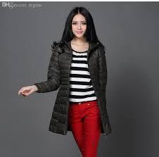 plus size light jacket 2018 wholesale down amp parka jackets for women inverno plus size