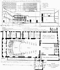 18th century colonial house plans