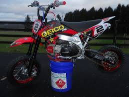 like the red rims pit bikes pinterest pit bike